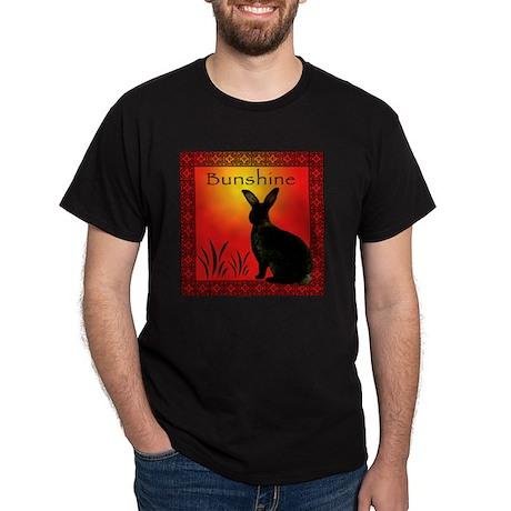 BunshineTShirt Dark T-Shirt