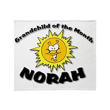 norah Throw Blanket