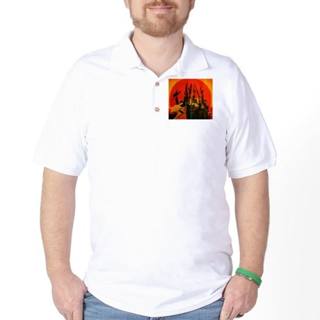 rev Golf Shirt