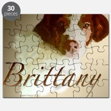 Brittany Background Puzzle