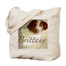 Brittany Background Tote Bag
