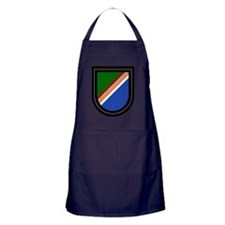 75th Ranger Regiment 3 Apron (dark)