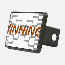 winning brackets Hitch Cover