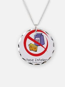 lactose-intolerant Necklace
