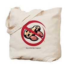 peanut-allergy Tote Bag