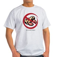 peanut-allergy T-Shirt