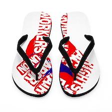 unionlabor Flip Flops
