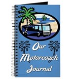Camping Journals & Spiral Notebooks