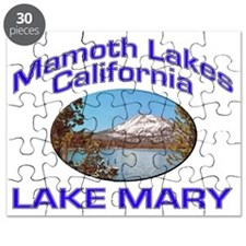 LAKEMARY Puzzle