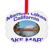 LAKEMARY Picture Ornament
