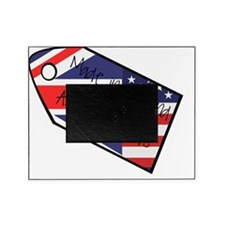 made in england 3 Picture Frame