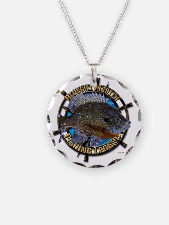 Bluegill Master Necklace