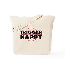triggerhappy Tote Bag