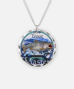 Trout master Necklace
