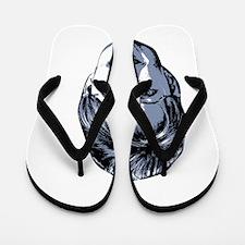Palin Winning - dk Flip Flops