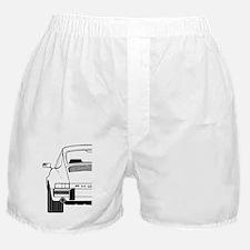 ts-powerback2 Boxer Shorts