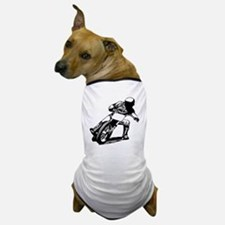 scan big bobflip Dog T-Shirt