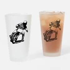 scan big bobflip Drinking Glass
