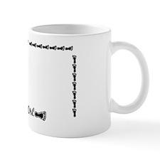 ON_ON_Plate Mug
