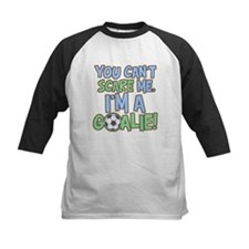 Can't Scare Goalie Tee