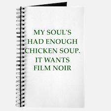 film noir Journal