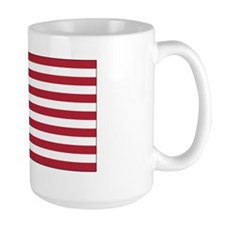 English American Genealogy Mug
