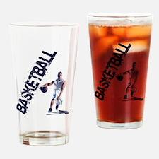 basketball_dribble (2) Drinking Glass