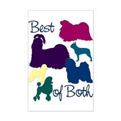 Best of Both Breeds Posters