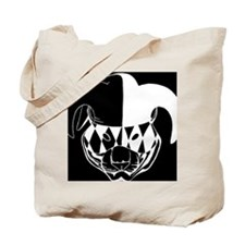 Tiger Theatre Logo Tote Bag