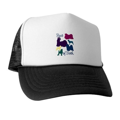 Best of Both Breeds Trucker Hat