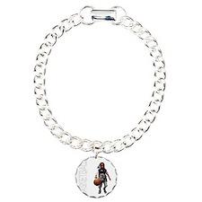 basketball_kid_dribble_1 Bracelet
