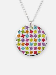 periodic_sq_1 Necklace