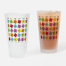 periodic_ipad Drinking Glass