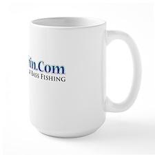 BassFishin.Com Mug