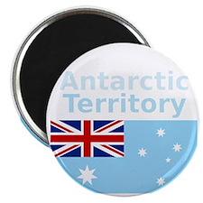 Antarctica1-DARK Magnet