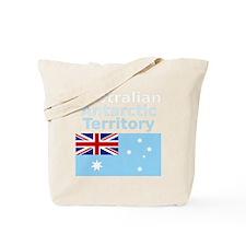 Antarctica1-DARK Tote Bag