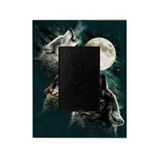 88503wolfmoo311n Picture Frame