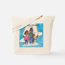 All Gods Children Tote Bag