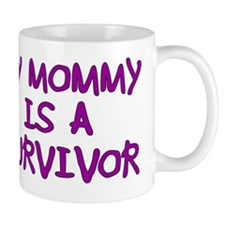 my_mommy_survivor Mug