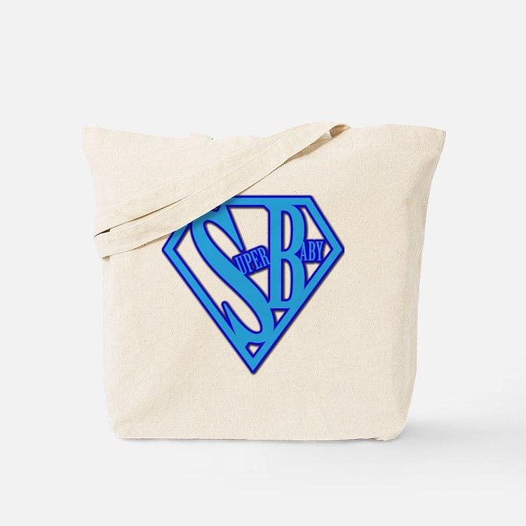 SUPER BABY Tote Bag