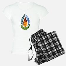 7x7ChaliceWordsDark Pajamas