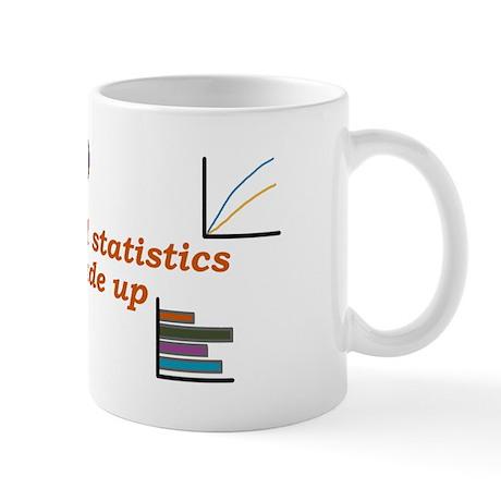 Statistics- Womens Mug