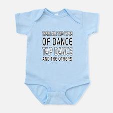 Tap danceDance Designs Infant Bodysuit