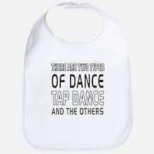 Tap danceDance Designs Bib