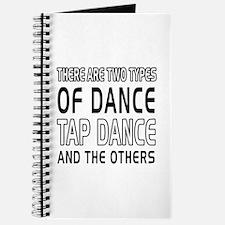 Tap danceDance Designs Journal