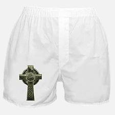 Celt Cross 1 Boxer Shorts