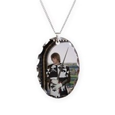sir-nathan-poster_2000x2800 Necklace Oval Charm