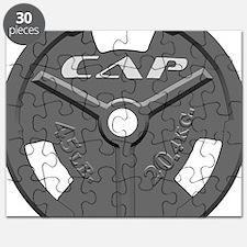 clock barbell45lb1 Puzzle