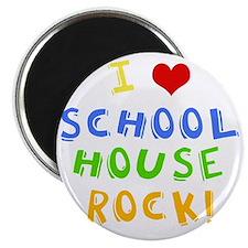 schoolhouserockwh Magnet