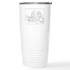 Tavern Travel Mug